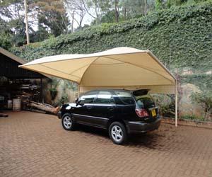 Hi Bros Canvas Tents Ltd Garden And Car Parking Shades